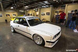 BMW e30 coupe 2dr Pandem kit