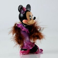 DISNEY SHOWCASE Figur Minnie Mouse 4045447 HAUTE COUTURE