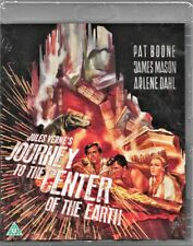 Journey to The Centre of Earth Blu Ray DVD