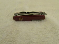 MULTI TOOL POCKET KNIFE- STAINLESS STEEL -MADE IN CHINA
