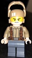 LEGO STAR WARS THE FORCE AWAKENS Minifigure RESISTANCE TROOPER From Set 75140