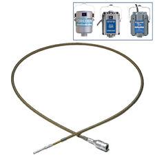 """Foredom Shaft S-93 Key Tip Standard Inner Spring Cable for Flex Shaft Motors 39"""""""