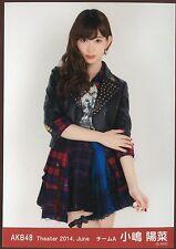 AKB48 JAPANESE IDOL Kojima Haruna  PROMO PHOTO  RARE!!