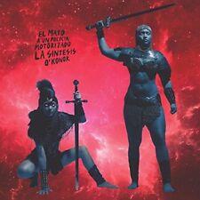 Mato a Un Policia Motorizado - La Sintesis O'Konor [New Vinyl LP]