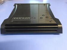 Kicker Less than 250W Car Audio Amplifiers