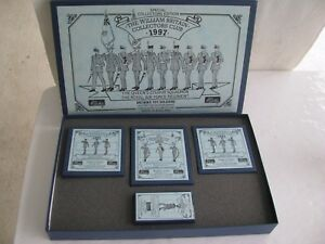 toy soldier- Royal Air Force set- Britains