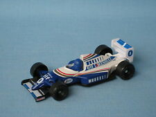 Matchbox F-1 Racing Car Williams Formula 1 RARE Wheels Toy Model Car