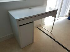 IKEA Children's desk MICKE - Well used and plenty of scratches but solid.
