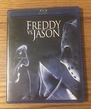 New listing Freddy vs. Jason (Blu-ray) Robert Englund