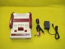 Nintendo Famicom Console System (NTSC) AV Mod Refurbished AC100V-240V A1