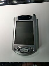 Compaq iPaq 3955 Pocket Pc No Cord Untested For Parts