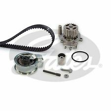 NEW GATES TIMING BELT + WATER PUMP KIT OE QUALITY REPLACEMENT KP15569XS-3