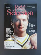 Selection Reader's Digest Magazine Mensuel Novembre 1999 Francais  Neuf