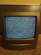 """Toshiba TV/VCR Combination Model # MV13N3 - 13"""" Screen - Tested - Work Great"""