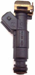 VW Arosa Essence Injecteur Essence x4 0280155919
