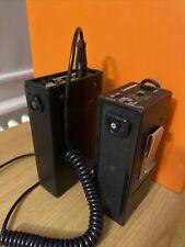 Quantum Turbo battery pack & LUMEDYNE pack