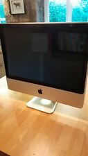 Apple iMac A1224 No Hard Drive