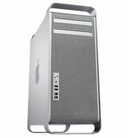 Apple Mac Pro Desktop 2008 2.8ghz Xeon 8-Core 32GB Ram 480GB SSD + 2TB Storage