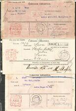 Slovenia, documents, lot 1