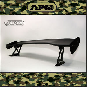 INGS REAR GT SPOILER WING FOR 2012-2021 TOYOTA 86/ SUBARU BRZ BY APM BODYKITS