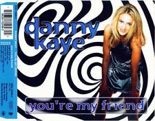 Danny Kaye – You're My Friend /  EURODANCE