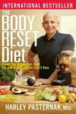 The Body Reset Diet: Power Your Metabolism Blast F
