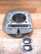 YAMAHA RAPTOR 350 OEM Stock Bore Cylinder w/ Piston #67B278
