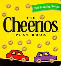 The Cheerios Play Book-ExLibrary
