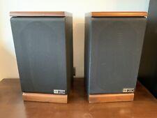 Ess Ps 820 Amt Heil Tweeter Vintage Speakers