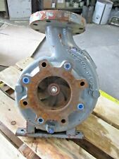 Armstrong 4 X 5 Iron Pump 525 Gpm 47224j Used