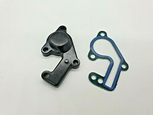 THERMOSTAT COVER & GASKET FOR YAMAHA OUTBOARD 9.9 15 HP 2 STROKE 682-12413-00-1S