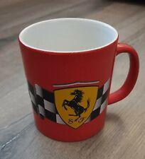 Ferrari Becher Kaffeebecher Tasse Official licenced Product