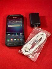 Kyocera DuraForce PRO 32GB Black Verizon Durable Smartphone Rugged E6810 VZW