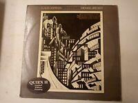 Claus Ogerman / Michael Brecker – Cityscape - Vinyl LP 1982