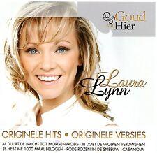 Laura Lynn : Goud van Hier (CD)