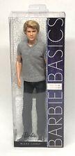 2011 Barbie BASICS (EDWARD MUSE KEN) No.16 DENIM Collection 002 T7750_NRFB