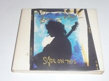 Ron Wood - Slide On Live, Plugged In And Standing (CD 1993)
