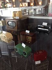 HUGE 1919~1953 ZENITH Tube Type Radio SERVICE MANUAL CD w/ BONAS
