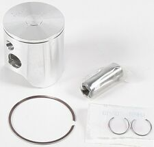 Wiseco - 835M05400 - 2004-2007 Suzuki RM125 Piston Kit, Standard Bore 54.00mm