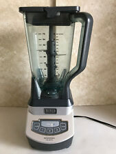 Ninja Professional 1000-Watt 72 oz Countertop Blender BL-660
