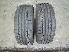 * 2 X 215/50 ZR17 - 95 W XL  Kumho ecsta LE Sport, 4,5 mm Profil , DOT 4610 *