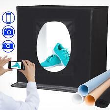 Photo Studio Light Box Tent |  Portable Product Photography Kit | 40x40cm