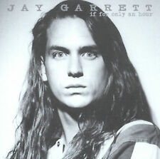 Jay Garrett - If For Only An Hour (CD, 2000, Orchard, US INDIE)