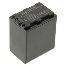 Power batería np-fp90 para Sony dcr-hc17e dcr-hc18 dcr-sr70