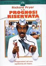 Prognosi Riservata (1987) DVD