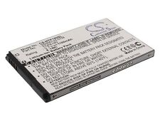 3.7V battery for HTC Mage, Pure, CLIC100, Touch2, T3333, Smart, Tattoo, Smart F3