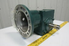 Dodge 30A15R18 Tigear 15:1 Ratio 5Hp 117RPM Right Hand Output Gear Reducer