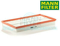 Mann Engine Air Filter High Quality OE Spec Replacement C4265
