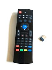 2.4G Wireless Keyboard Air Mouse for Android Mini PC TV Box Remote Control