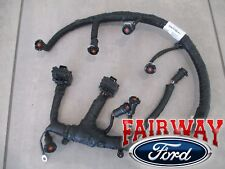 04 Super Duty F250 F350 Excursion OEM Ford Fuel Injector Wiring Harness 6.0L NEW
